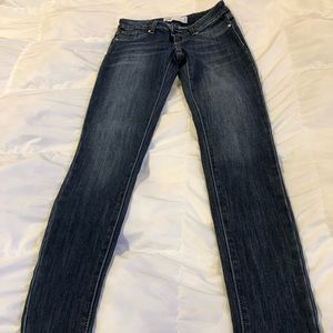 RSQ Miami Jegging Size 3 Dark wash EUC